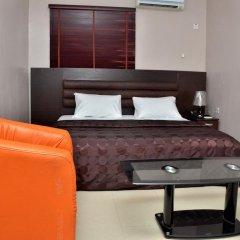 Отель Fortees Suite комната для гостей фото 3