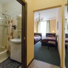 Мини-отель МВ-отель Стандартный номер с 2 отдельными кроватями фото 6