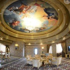 Отель Голден Пэлэс Резорт енд Спа 4* Президентский люкс фото 5