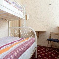 Гостиница Ретро Москва на Арбате Номер Эконом с разными типами кроватей фото 4
