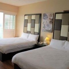 Отель Verona Resort & Spa 4* Стандартный номер