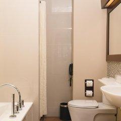 Отель Holiday Inn Resort Krabi Ao Nang Beach 4* Улучшенный номер с различными типами кроватей фото 5