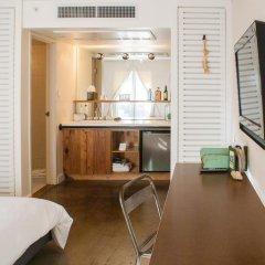 Ace Hotel and Swim Club 3* Стандартный номер с различными типами кроватей фото 2