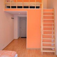 Апартаменты В Центре Студия разные типы кроватей фото 10