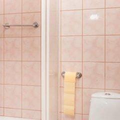 Отель Apartamenty Nowotarskie Польша, Закопане - отзывы, цены и фото номеров - забронировать отель Apartamenty Nowotarskie онлайн ванная