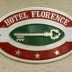 Hotel Florence спа