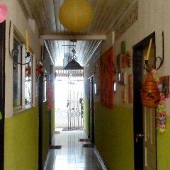 Отель Posada Nativa Trinsan Centro Колумбия, Сан-Андрес - отзывы, цены и фото номеров - забронировать отель Posada Nativa Trinsan Centro онлайн интерьер отеля фото 2