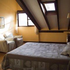 Отель Fuente De Somave комната для гостей фото 4