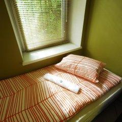 Хостел Landmark City Стандартный номер с различными типами кроватей фото 6