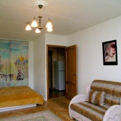 Апартаменты на Пресненском Валу комната для гостей фото 3