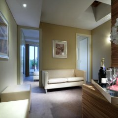 Eurostars Hotel Saint John 4* Полулюкс с различными типами кроватей фото 6