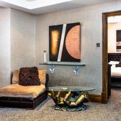 Courthouse Hotel 5* Стандартный номер с различными типами кроватей фото 2
