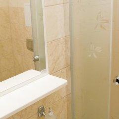 Hotel Sleep ванная