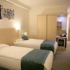 Ahsaray Hotel 4* Стандартный номер с двуспальной кроватью фото 6