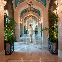 Отель Atlantis The Palm 5* Люкс Royal Bridge с двуспальной кроватью фото 7