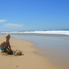 Отель Casa Pinha пляж фото 2