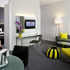 Отель Vienna House Andel´s Berlin 4* Полулюкс фото 5
