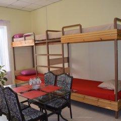Мини-отель Русо Туристо комната для гостей фото 3