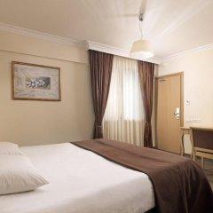 Отель Airotel Parthenon 4* Стандартный номер с различными типами кроватей фото 2