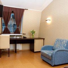 Гостиница Невский Бриз Санкт-Петербург комната для гостей фото 4