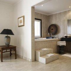 Отель Vila Joya 5* Президентский люкс с различными типами кроватей фото 4