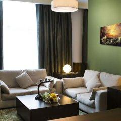 Отель Belair Executive Suites 3* Улучшенный люкс с различными типами кроватей фото 2