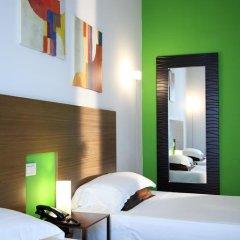 Hotel Trieste 4* Стандартный номер двуспальная кровать фото 6