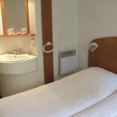Отель Quick Palace Auxerre Стандартный номер с 2 отдельными кроватями фото 3