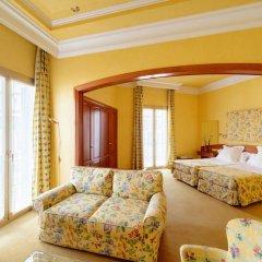 Отель Colón 4* Стандартный номер с двуспальной кроватью фото 6