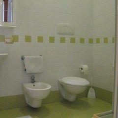 Отель Casa Vacanze Qirat Поццалло ванная фото 2