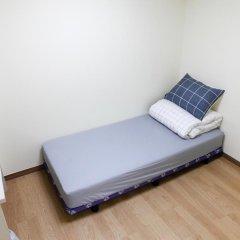Отель Namsan Gil House 2* Номер Делюкс с различными типами кроватей фото 14