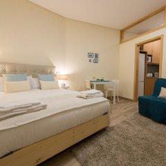 Отель Oporto Guest - S. Brás комната для гостей фото 3