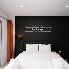 Отель The Artist House 3* Студия разные типы кроватей фото 3