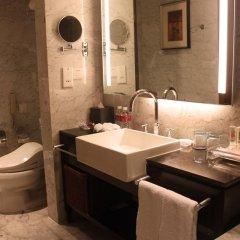 Отель Crowne Plaza Chongqing Riverside 4* Номер Делюкс с различными типами кроватей фото 4