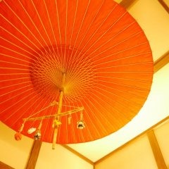 Отель Ryokan Yumotoso Минамиогуни удобства в номере