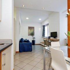 Отель Residence Colombo 112 3* Полулюкс с различными типами кроватей фото 4