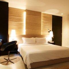 Dune Hua Hin Hotel 4* Улучшенный номер с различными типами кроватей фото 9