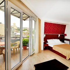 Отель Armazi Palace балкон
