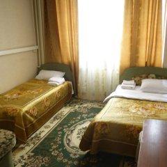 Гостиница Султан-5 Номер Эконом с 2 отдельными кроватями фото 17