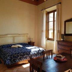 Отель Palazzo Bostoli Guest House Ареццо комната для гостей фото 4