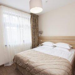 Гостиница Artiland Номер Комфорт с различными типами кроватей фото 4