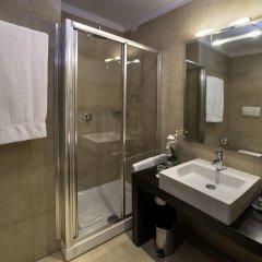 Sardegna Hotel 4* Стандартный номер с двуспальной кроватью