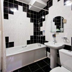 Гостиница К-Визит 3* Люкс с двуспальной кроватью фото 37