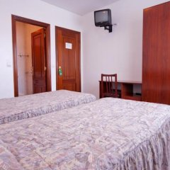 Отель Pensión Darío Луго комната для гостей фото 3