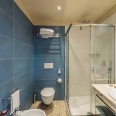 Hotel Cormoran 4* Стандартный номер с двуспальной кроватью фото 6