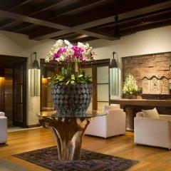 Ubud Village Hotel интерьер отеля фото 3