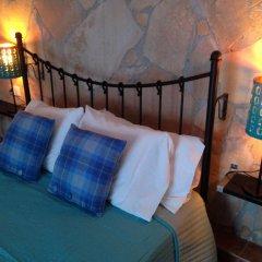 Отель Casa Mallarenga B&B Испания, Оливелла - отзывы, цены и фото номеров - забронировать отель Casa Mallarenga B&B онлайн комната для гостей фото 4