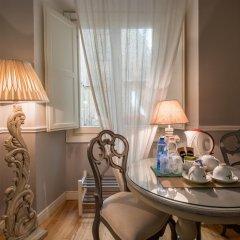 Отель B&B Emozioni Fiorentine 2* Стандартный номер с различными типами кроватей фото 17