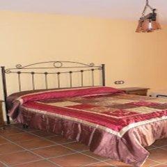 Отель Casa Rural Cabeza Alta Алькаудете комната для гостей фото 3