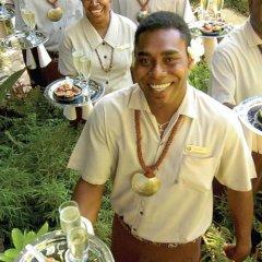 Отель Outrigger Fiji Beach Resort Фиджи, Сигатока - отзывы, цены и фото номеров - забронировать отель Outrigger Fiji Beach Resort онлайн фото 11